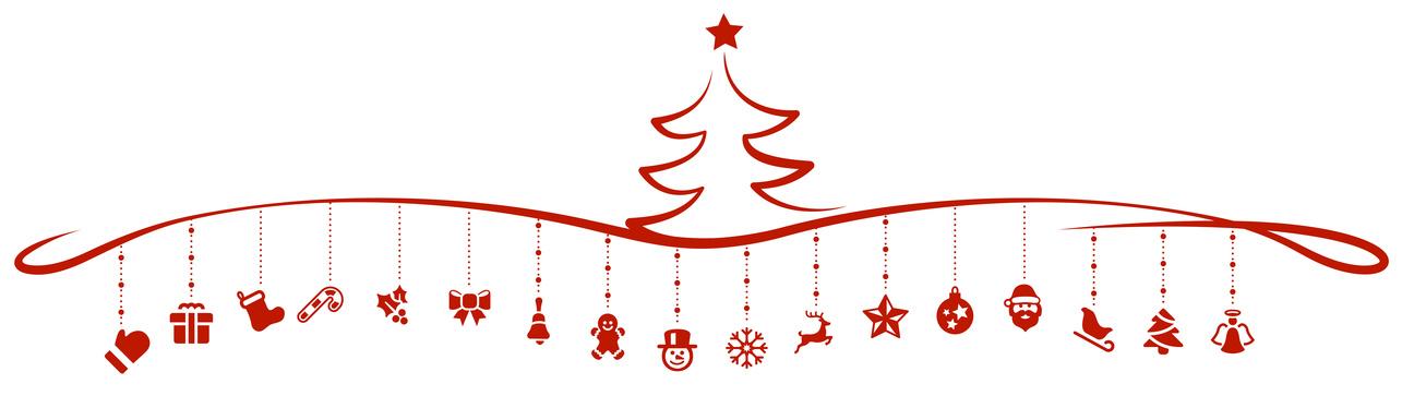 Frohe Weihnachten! – Immobilienmakler – Hausverwaltung